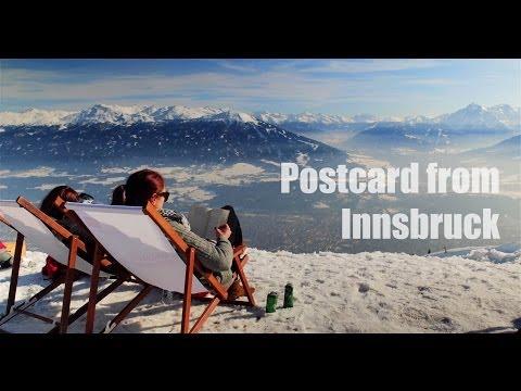 Schweiz kennenlernen