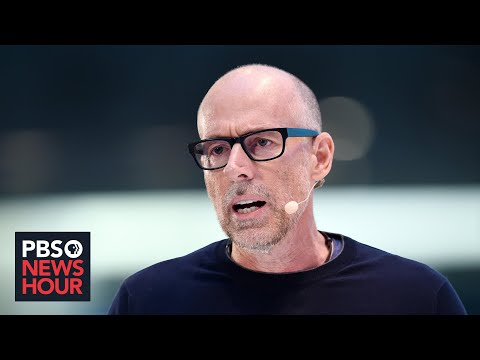 """The Algebra of Happiness"" – Scott Galloway's take on Life, Liberty and the Pursuit"