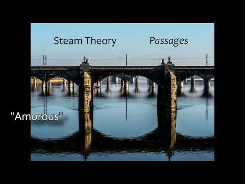 Passages Teaser - Steam Theory