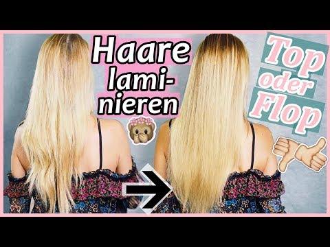 Der Haarausfall die Behandlung samara