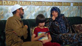 برنامج طركاعة ابو كرار وام كرار يتغازلون وخباثه مروان ميروح تحشيش   كرار الساعدي