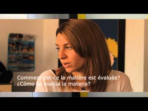 Video Youtube ANTONIO DE NEBRIJA