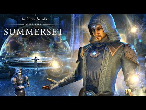 Summerset Will Offer a Chance to Join the Psijic Order