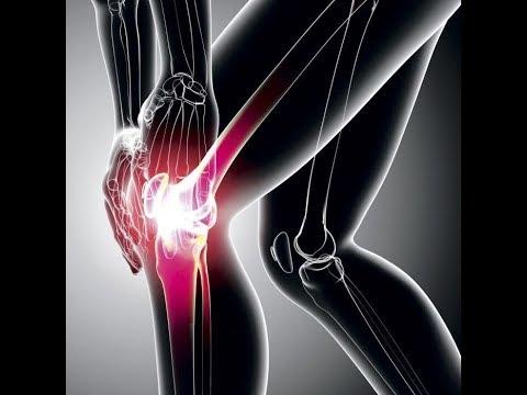 Новые методы лечения коленного сустава
