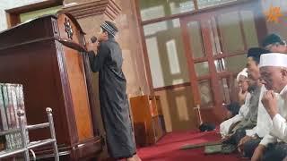 Menangis... Ustadz Abdul Somad Mendengar Suara Adzan M. Haidar Ramadhan