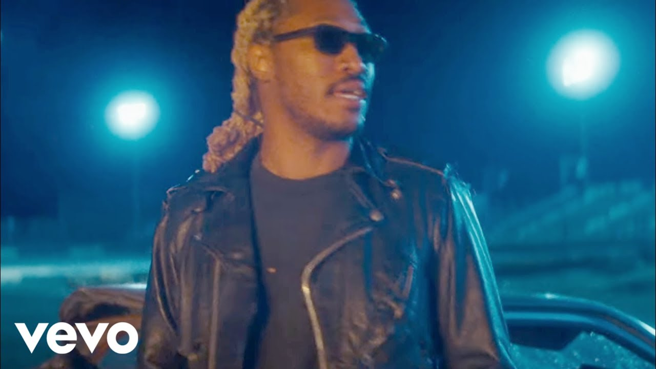 Future - St. Lucia (Official Music Video)