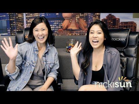 Cropsticks Inventor Mylen Yamamoto: Now You Know with Nicki Sun