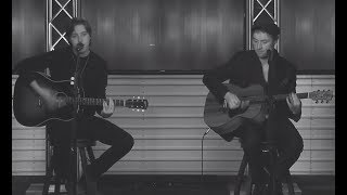 Catfish And The Bottlemen Strip Down Longshot In This Intimate Performance