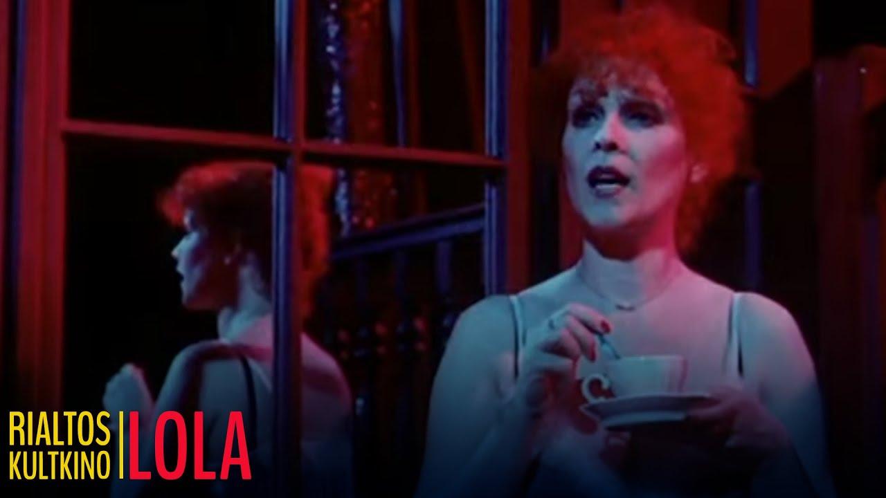Cineclub: Lola (1981)