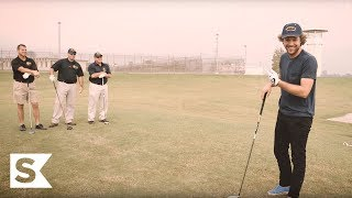 Prison Golf | Adventures In Golf Season 1