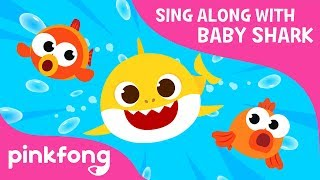 Gambar cover This Is the Shark's Way | Sing Along with Baby Shark | Pinkfong Songs for Children