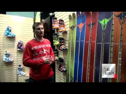 2015 Blizzard Freeride Collection Ski Review