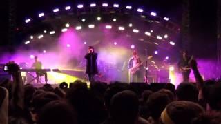 Echo & The Bunnymen-The Back of Love Live @ Coachella 2010