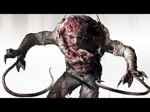 Dying light Be the Zombie Night Predator Ultra Settings