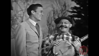 Grandpa Jones On The Jimmy Dean Show