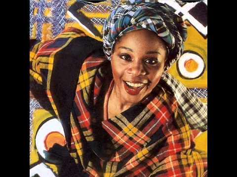 Onyeka Onwenu – Dancing In The Sun