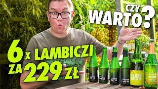 Lambiczi Od SmakPiwa Pl Zestaw Za 229 Zł   Czy Warto?