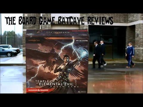 BGBC Ep97: Temple of Elemental Evil Review