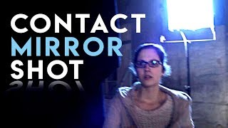 Contact Mirror Shot Explained & Remade  │ Ep.8