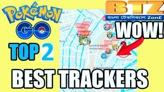 pokemon go tracker app - TH-Clip