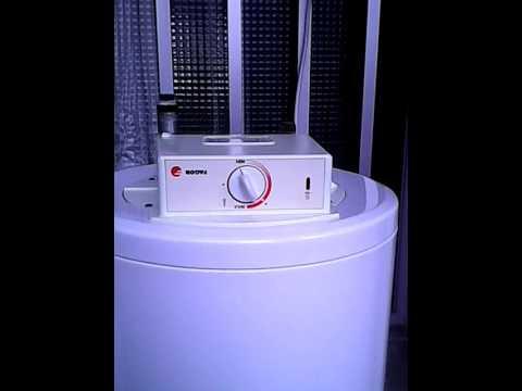 Termo eléctrico Fagor M-30 N1, 30 litros.