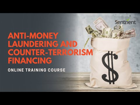 Anti-Money Laundering and Counter Terrorism Financing Online ...