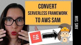 AWS SAM project with AWS Lambda + API Gateway + DynamoDB