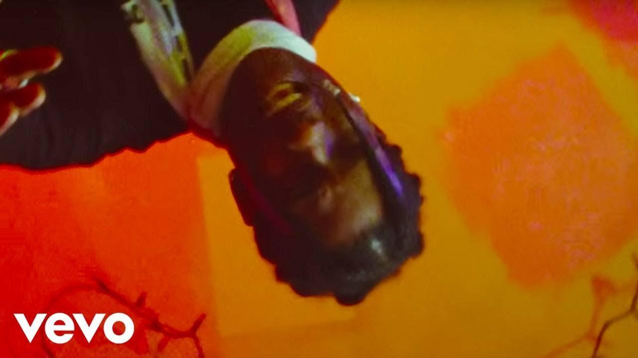 A$AP Rocky – Sundress