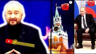 Бабченко. Почему при живом Путине в России ловить нечего? Тевосян и SobiNews