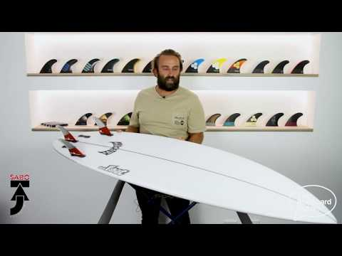 Lost Surfboards – Mayhem x Taj Burrow Sabotaj + FCS 2 Accelerator Fin Review – The Surfboard Guide