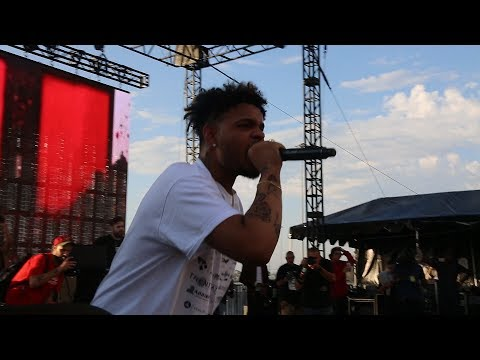 Smokepurpp - Audi (Live at Day n Night Fest, 9/8/17)