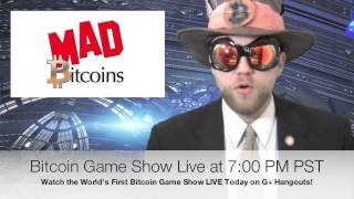 JP Morgan's Bitcoin Killer? -- BitFantasy: In-Game Bitcoin Purchases -- Time Magazine Bitcoin