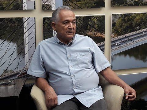 Pesquisador alerta para risco de novas usinas em Mato Grosso