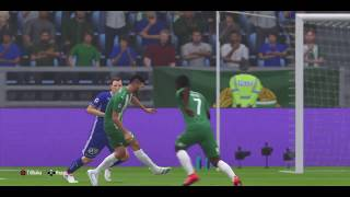 FIFA 18 GAMEPLAY GOALS AND HIGHLIGHTS HAMMARBY - SUNDSVALL