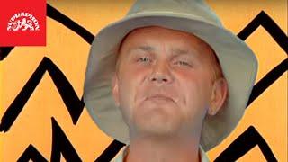 Yo Yo Band - Jedem do Afriky (oficiální video)