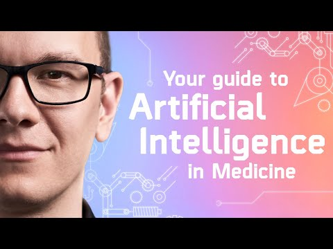 The Medical Futurist - Product video