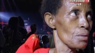 Olugambo: Temunyoma mulimu gw'okuyimba (Maama wa Sheebah)