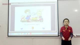 [WSI] K2.1 Tuấn Phong - Story Telling