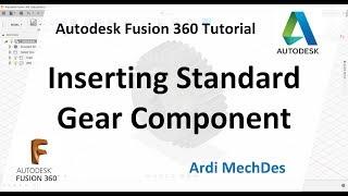 fusion 360 planetary gear generator - Kênh video giải trí