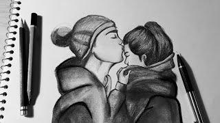 Fotos Tumblr De Amor Dibujos
