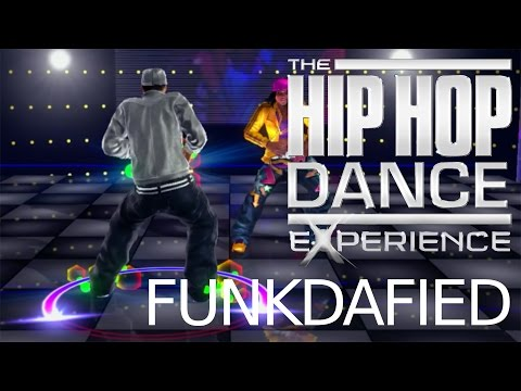 The Hip Hop Dance Experience | Funkdafied | Go Hard | SICK! (74%) Mp3