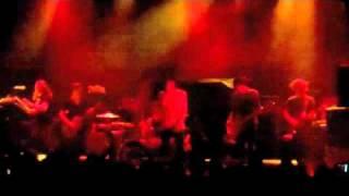 """Chiodos """"Modern Wolf Hair"""" Live @ HOB Anaheim 10/20/10"""