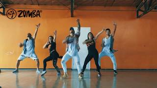 CALYPSO - LUIS FONSI, STEFFLON DON/ ZUMBA FITNESS / JAMES DIAZ GO