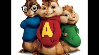 All Time Low~Sick Little Games Chipmunk