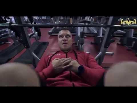 Ból mięśni w nogach