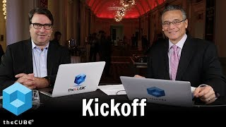 Kickoff | CyberConnect 2017