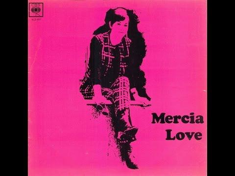 Mercia Love - Sunny