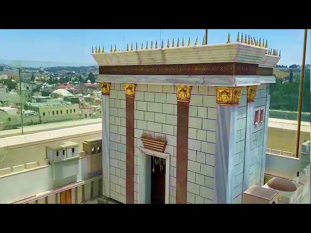 בשעה שמלך המשיח בא... ועל ירושלים עירך רחם... (וואקלי)