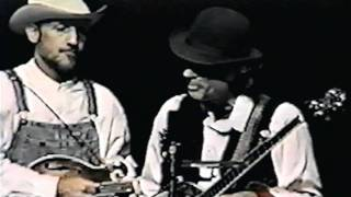 John Hartford Concert, I wonder where you are tonight, July 1999, Anchorage, AK