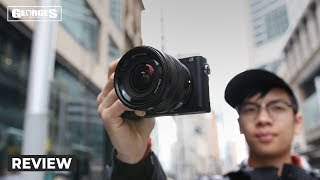 ULTIMATE APS-C WIDE ANGLE | Sony 10-18mm F4 Review by Georges Cameras